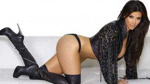 Takipçileri neye uğradığını şaşırdı… Kim Kardashian'ın görüntüsü şoke etti