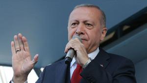 Erdoğan'dan Akşener ve Kılıçdaroğlu'na: Hesabını vereceksiniz