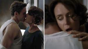 Televizyon dizilerinin en iyi ve en kötü seks sahneleri