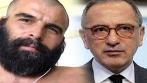 Mehmet Akif Alakurt'tan Fatih Altaylı'ya olay yanıt erkeklik sorunu var demişti