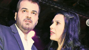5 kez evlenen Yeşim Salkım'dan bomba itiraf: Evli olacakken dost olduk