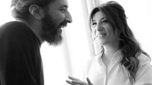 Şebnem Bozoklu'dan romantik evliliğin hikayesi