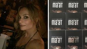 Gülman Sumru Somer'in kitabı Ma'at ikinci baskıya giriyor