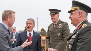 ABD Genelkurmay'ından Türkiye açıklaması