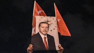 Dünya basını: Seçim sonuçları Erdoğan iktidarının gerilediğini işareti