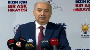 Mevlüt Uysal'a göre AKP'lileri soyadından tespit etmişler