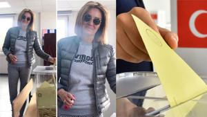Pınar Altuğ taytlı fotoğrafın ardından ilk kez konuştu!