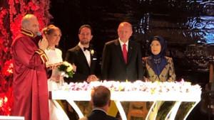 Mazbatayı ver sloganlarını Erdoğan nereden duydu