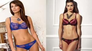 Erkekler kadınlarda hangi sütyen modellerini daha çok beğeniyor?