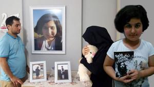 Rabia Naz davası: Olay yeri polislerine soruşturma, tanıklar tekrar dinlenecek