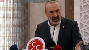 MHP'li Yaşar Yıldırım: Sözlerim çarpıtılıyor!