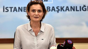 CHP'li Canan Kaftancıoğlu'dan Kılıçdaroğlu'na saldırıya flaş açıklama