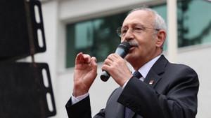 Kılıçdaroğlu: En büyük dileğim faillerin adalete teslim edilmesi