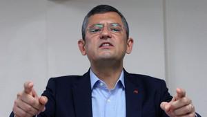 Özgür Özel: Akkuzu'da gazı sıkıştıran Erdoğan ve Bahçeli'nin dilidir