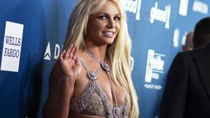 Britney Spears rehabilitasyonu tamamladı ama iyileşemedi