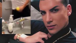 Kerimcan Durmaz mastürbasyon videosu gerçek mi? Kerimcan Durmaz'a büyük tepki