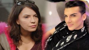 Kerimcan Durmaz'ın mastürbasyon videosuna Yeşim Salkım'dan tepki