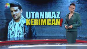 Ece Üner'in Kerimcan Durmaz tepkisi sosyal medyayı salladı