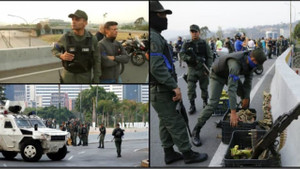Blackwater'dan 5 Bin kiralık askerle Maduro'yu devirme planı