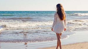 Tatilde yeni trend tek başına tatil: Solomooning