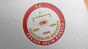 SON DAKİKA: YSK, AKP'nin 31 ilçede oyların tamamının yeniden sayımı talebini reddetti
