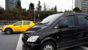 Uber Türkiye'den çıkıyor iddiası