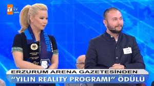 Müge Anlı'dan canlı yayında flaş Fenerbahçe açıklaması