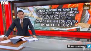 Fatih Portakal canlı yayında açıkladı: İktidar seçimi kaybederse...