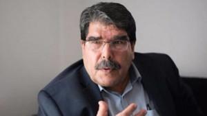 Eski PYD Eş Başkanı Müslim: Hiçbir zaman tehdit olmadık