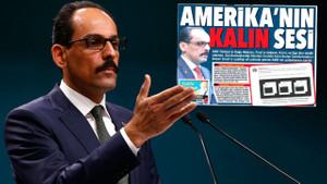 Aydınlık'tan Erdoğan'ın en yakınındaki isme suçlama: Amerika'nın kalın sesi