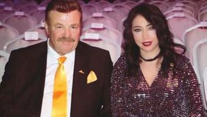 Nuri Alço evlilik teklif etti ama 33 yaş fark düşündürüyor