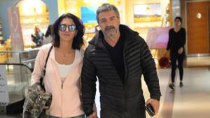 Gülben Ergen'in eski aşkı Burak Törer, Emsal Doğan ile evleniyor