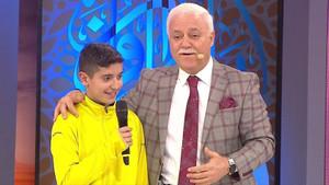 Canlı yayında din değiştirdi denilen Ermeni çocuğun annesinden Nihat Hatipoğlu'na şok suçlama