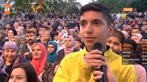 Ermeni çocuğu Müslüman yapmıştı! Nihat Hatipoğlu ve ATV için şaşırtan gelişme