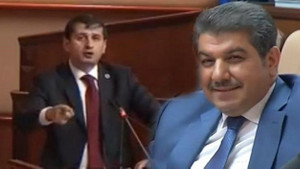Trabzonlu meclis üyesinden Tevfik Göksu'ya sert tepki