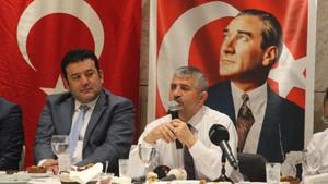 MHP'li Başkan: Cem Yılmaz'ın filmlerini izledim, hiçbir şey anlamadım