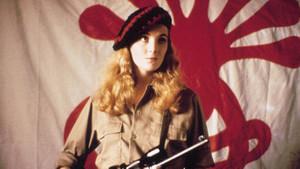 Zengin ailenin kızıydı, terör örgütüne katıldı: Patty Hearst kimdir?