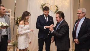 Gurur Aydoğan ve Başak Güröz üç ay sonra evleneceklerdi! Sürpriz ayrılık...