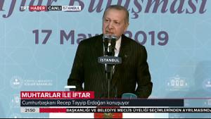 Erdoğan'dan TÜSİAD göndermesi: Bu kompradorlar ilk fırsatta milleti sırtından bıçaklamaya çalışır