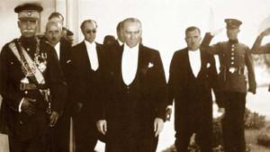 Kurtuluşa atılan ilk adımın 100'üncü yıldönümü kutlu olsun