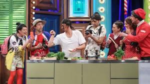Güldür Güldür Show'a Nusret taklidi damga vurdu!