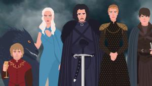 Game of Thrones karakterlerinin savaş suçları yayınlandı: Cinsel saldırı, ejderha ateşi kullanımı...