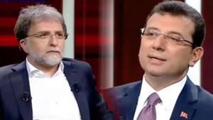 CNN Türk Müdürü İmamoğlu skandalını böyle savundu