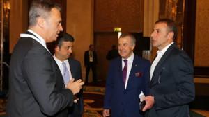 Beşiktaş'ta Abdullah Avcı için geri sayım!