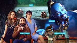 Bu hafta 6 film vizyonda