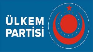 ÜLKEM Partisi adıyla yeni bir parti kuruldu