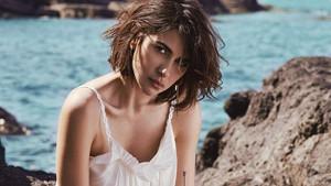 Nesrin Cavadzade Cemil Şov filminde oynayacak