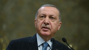 Erdoğan: İstanbul seçiminde oylarımızı çaldılar