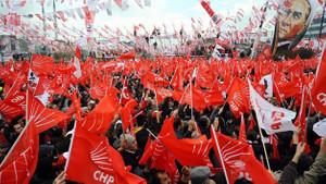 Seçmen, başkanların iyi yönetim sergilemesi durumunda partiyi iktidara taşıma mesajı verdi