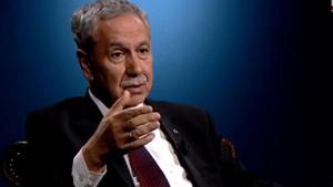 Arınç'tan flaş çıkış: Bahçeli AKP'yi yüzde 32'ye düşürdü